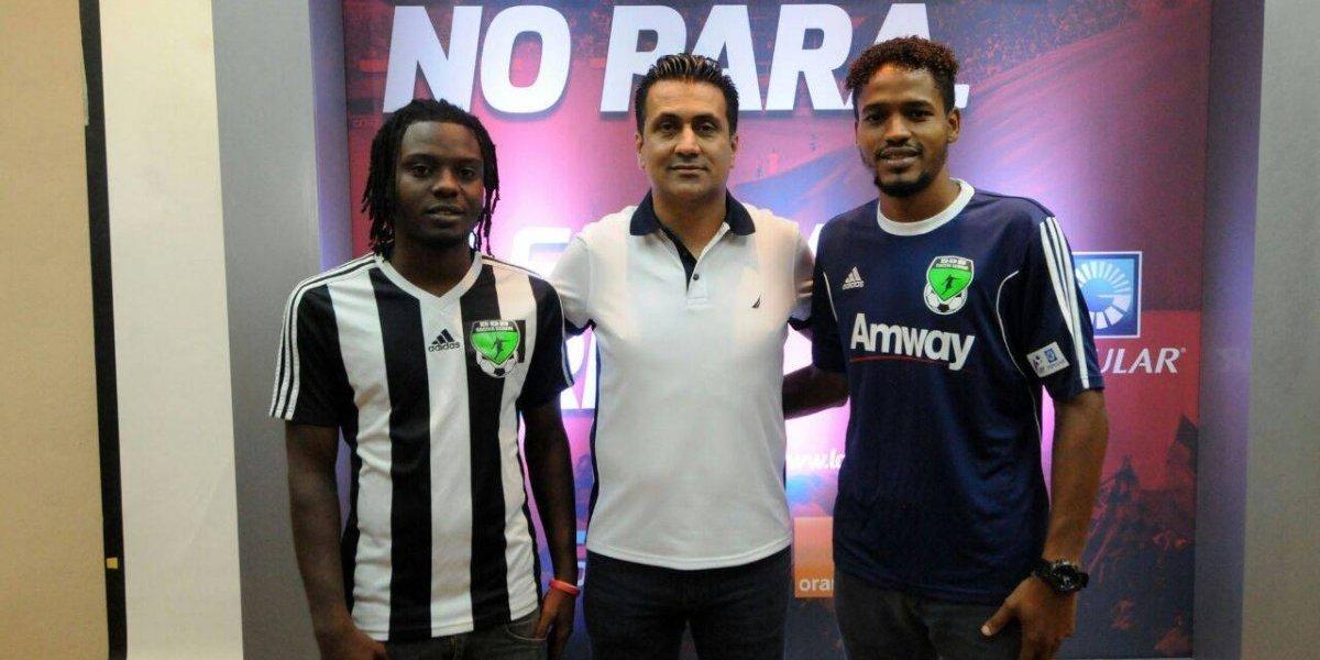 Bob FC se proclama listo para la Serie B de la LDF