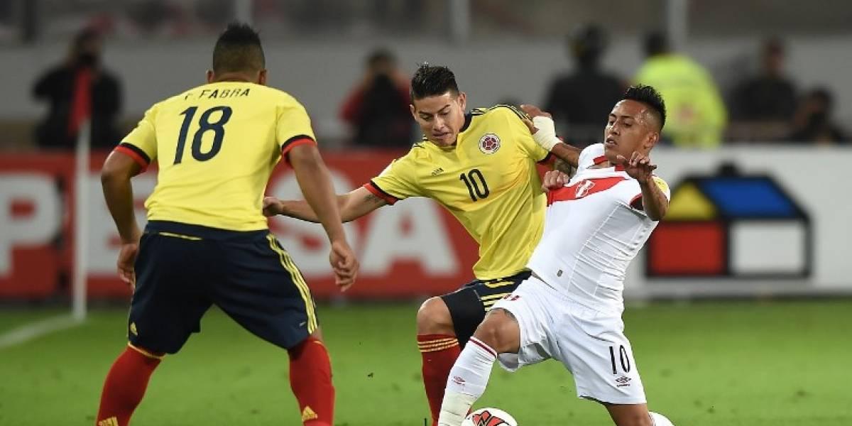 Paraguay no denunciará el arreglo entre Perú y Colombia en el cierre de la clasificatorias