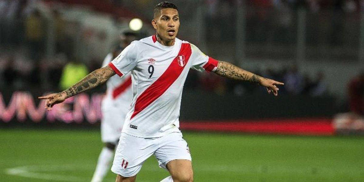 Todo por la selección: En Perú suspenderán el fútbol local hasta después del repechaje