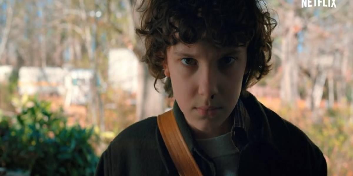 """""""Stranger Things"""": Mira el tráiler oficial de la segunda temporada"""