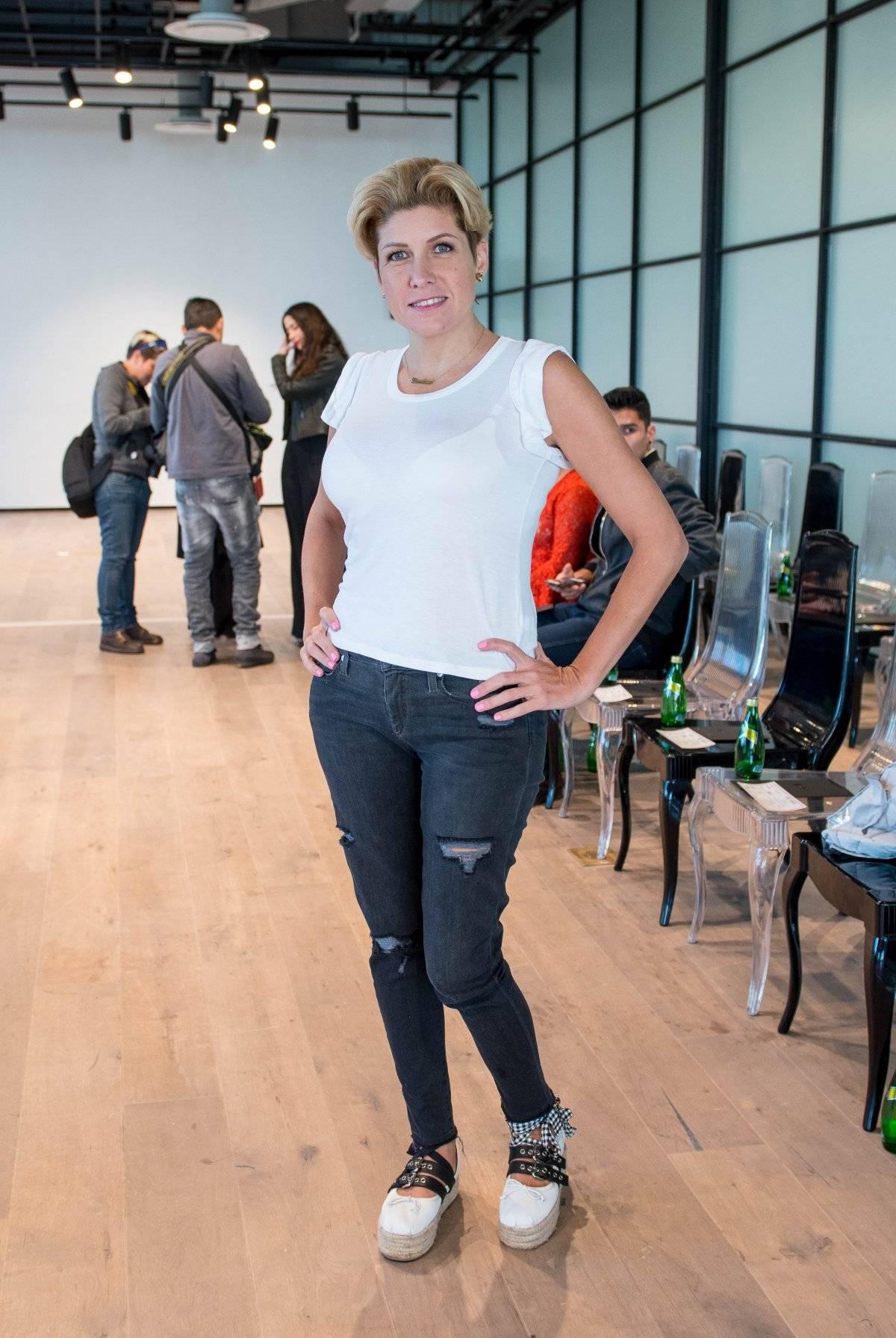 Paulina Díaz Ordaz JDS