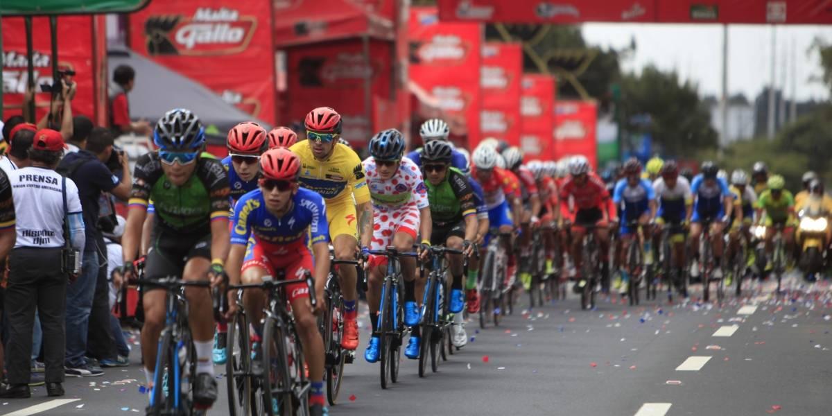 Movistar Colombia termina patrocinio a su equipo de ciclismo en América