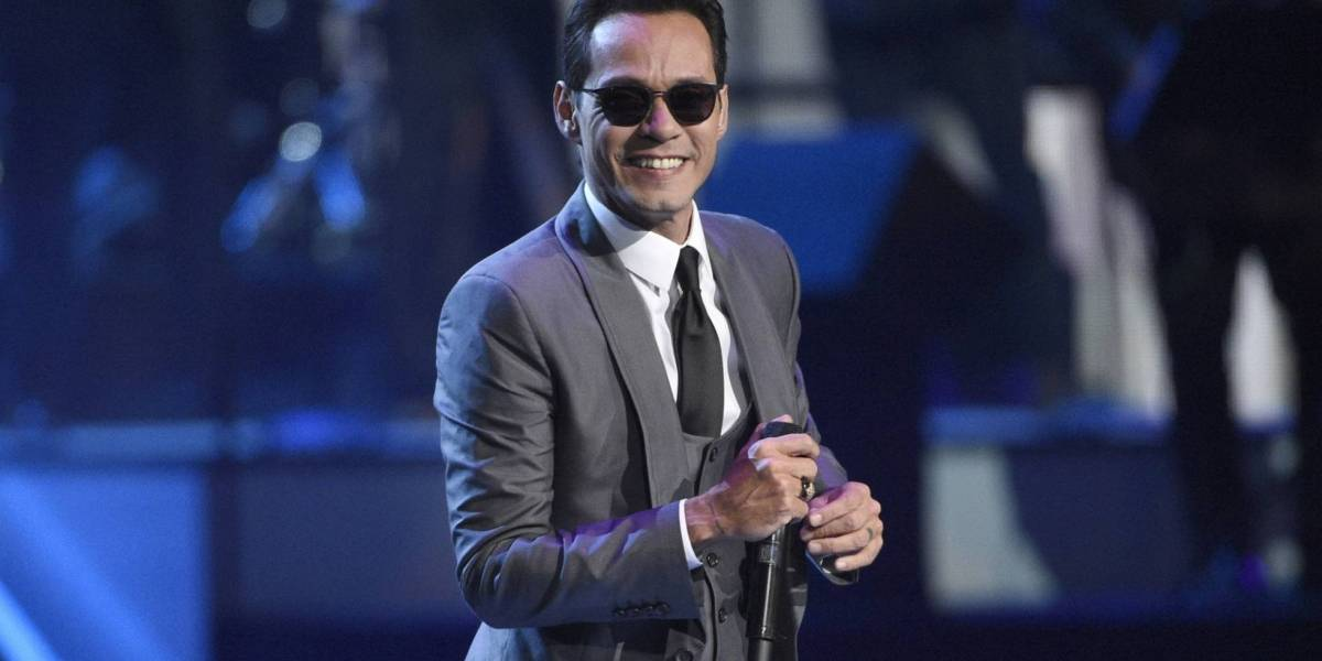 Roban a Marc Anthony 2.5 millones de dólares