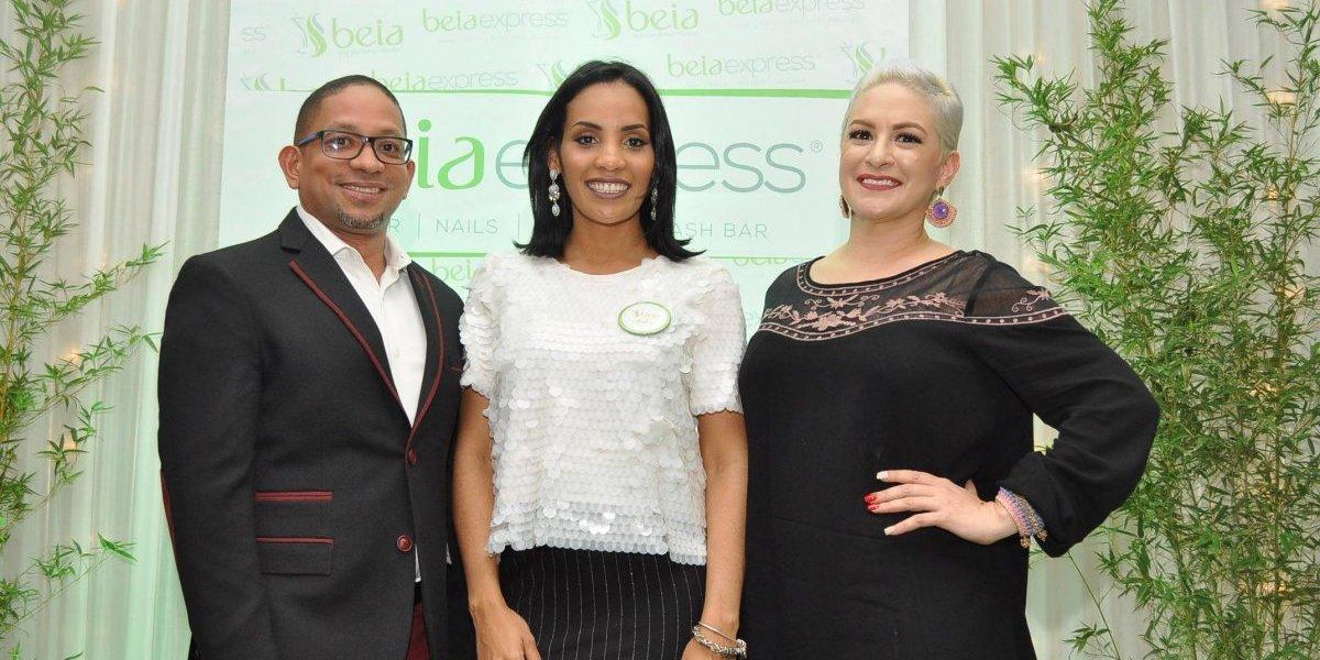 Beiaexpress, el nuevo proyecto de Beia Beauty Centers