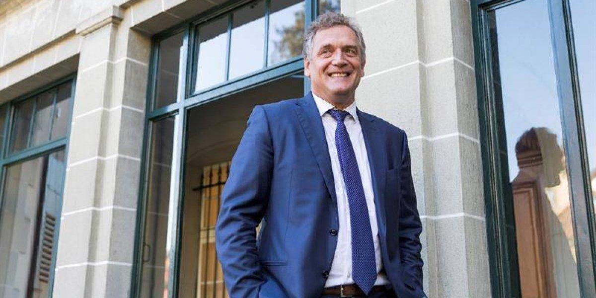 Jérôme Valcke niega haber recibido sobornos del presidente del PSG