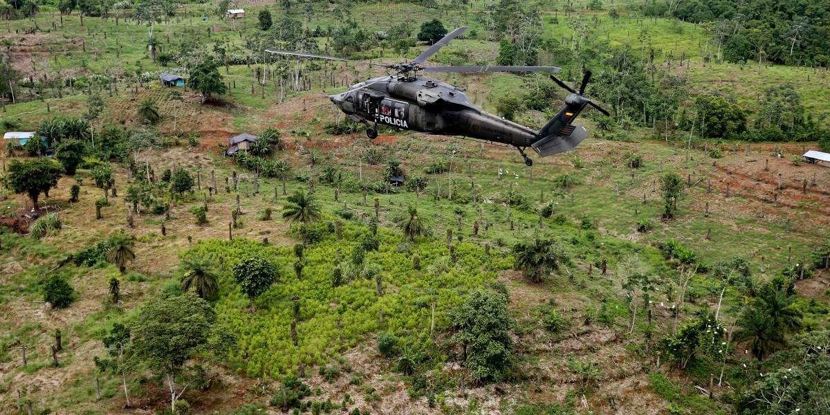 Por masacre en Tumaco y ataque a comisión humanitaria, ordenan la suspensión de 54 oficiales