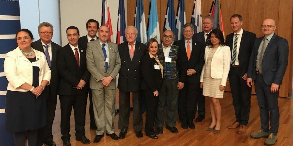 Embajador dominicano en Alemania, Rafael Calventi, promueve la inversión hacia RD