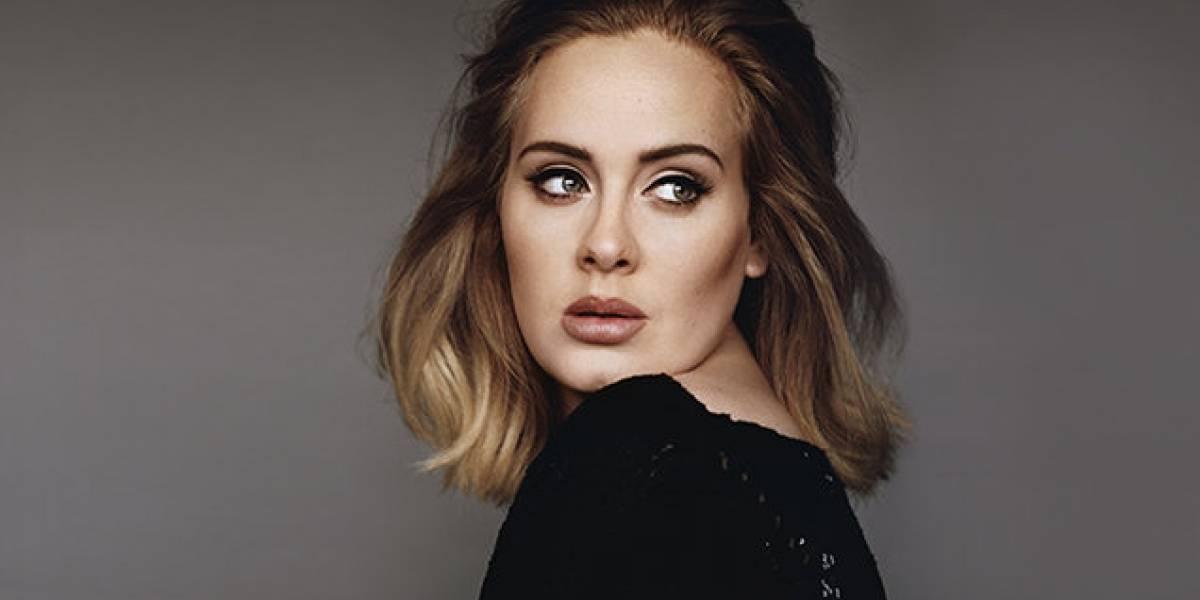 Revelan cómo Adele logró bajar casi 70 kilos