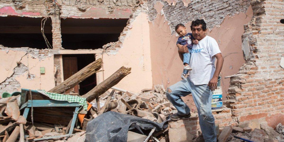 Subastan artesanías en la Ibero para apoyar reconstrucción en Juchitán