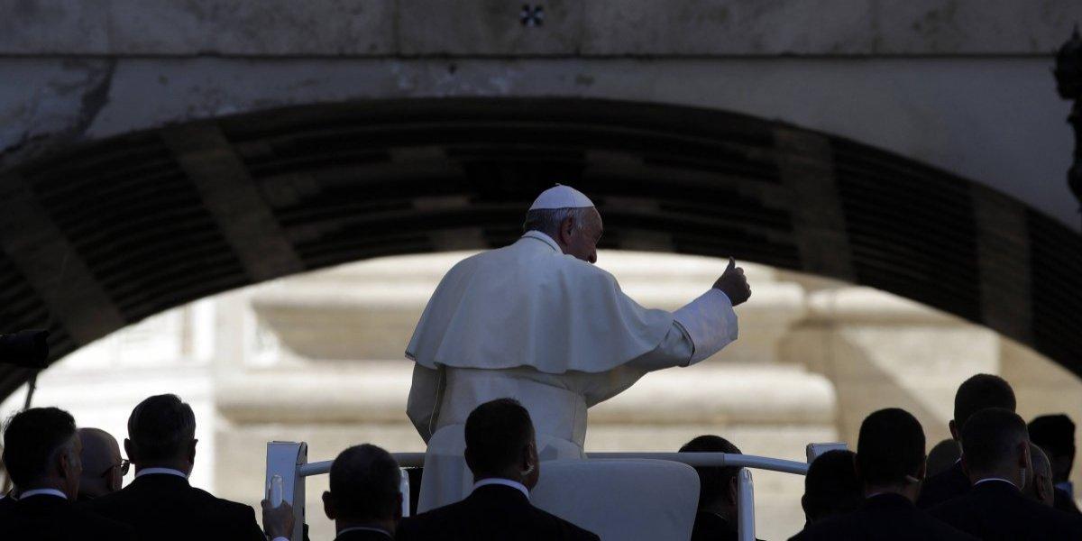 Papa Francisco canoniza niños mexicanos y mártires brasileños — Vaticano