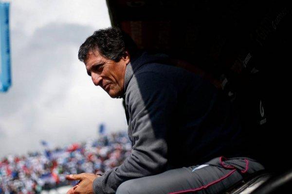 Mario Salas / Foto: Agencia UNO