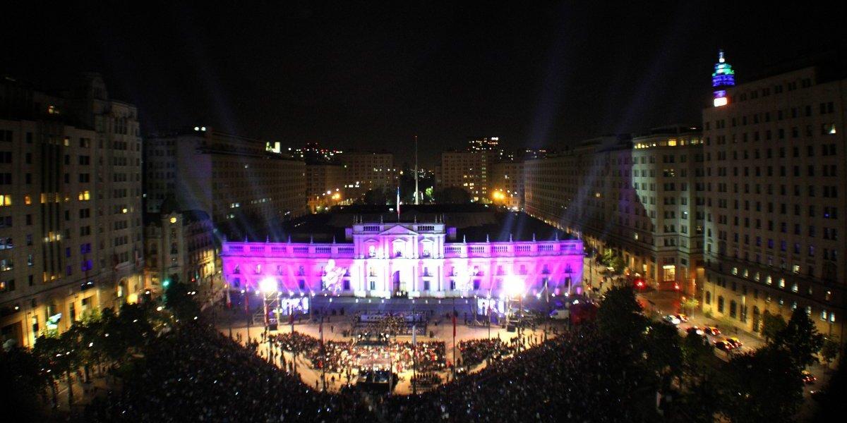 Con homenaje a Violeta Parra se celebró la promulgación del nuevo Ministerio de las Culturas, las Artes y el Patrimonio
