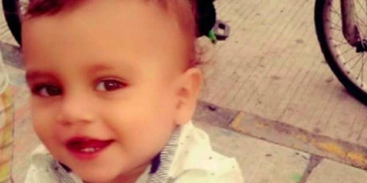 Muere bebé de 16 meses tras caer de un quinto piso, en Caldas