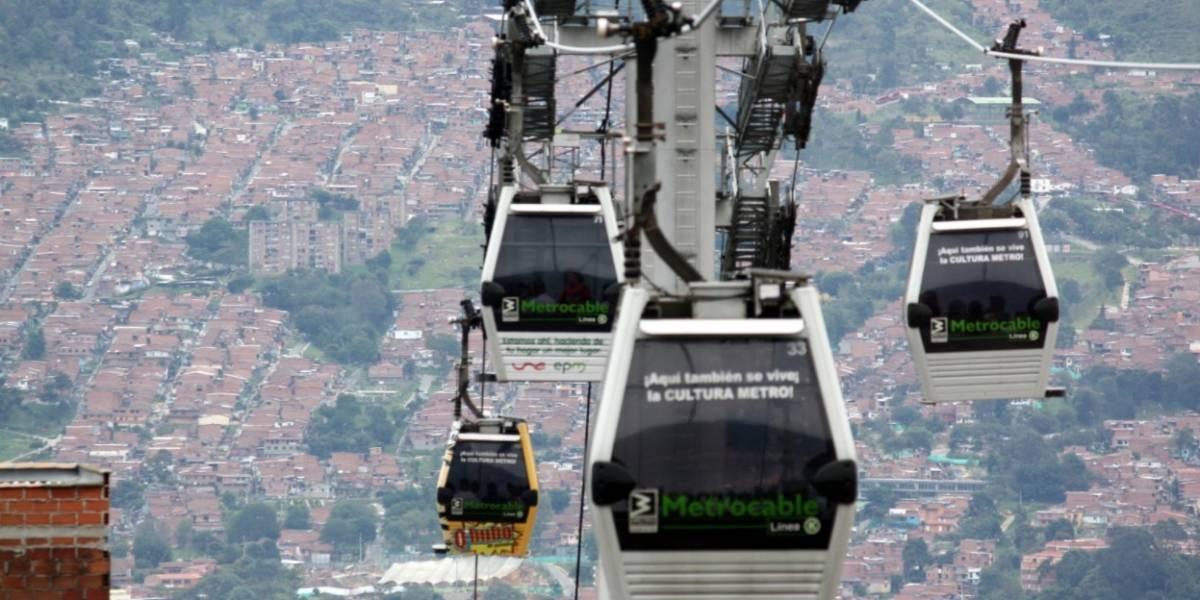 Juez no acepta suspensión del proyecto Quito Cables