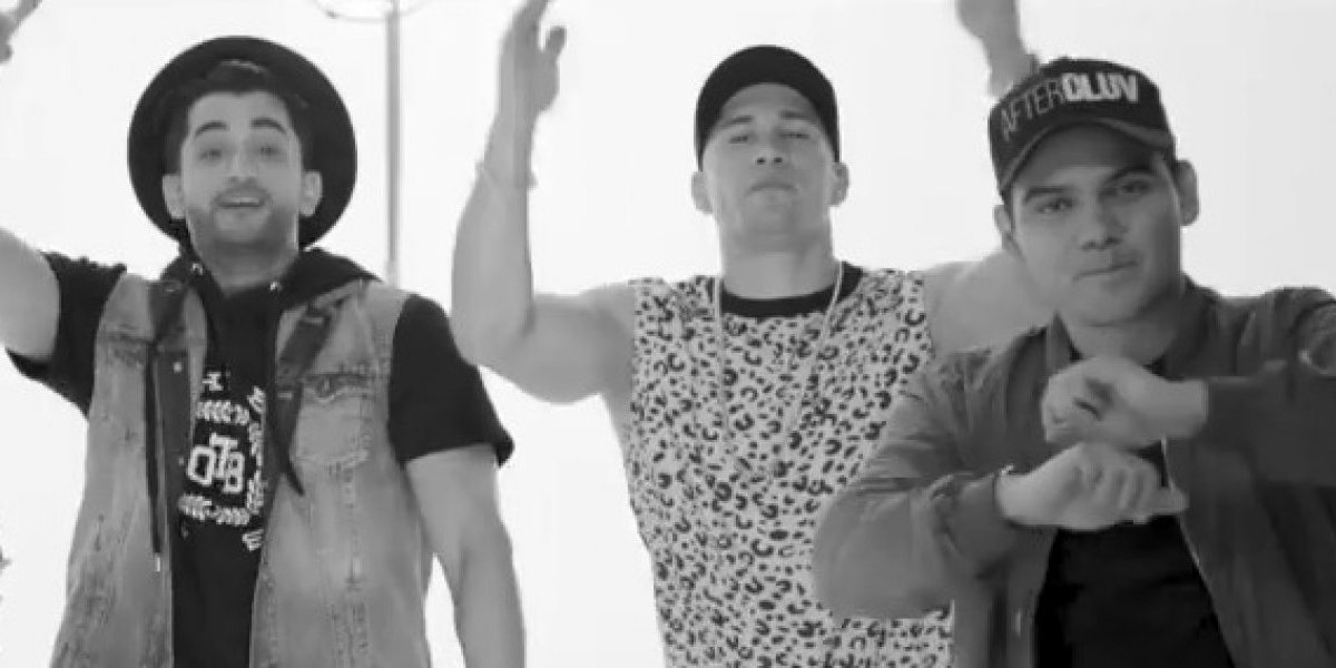 3BALLMTY regresa con su primer video en tres años