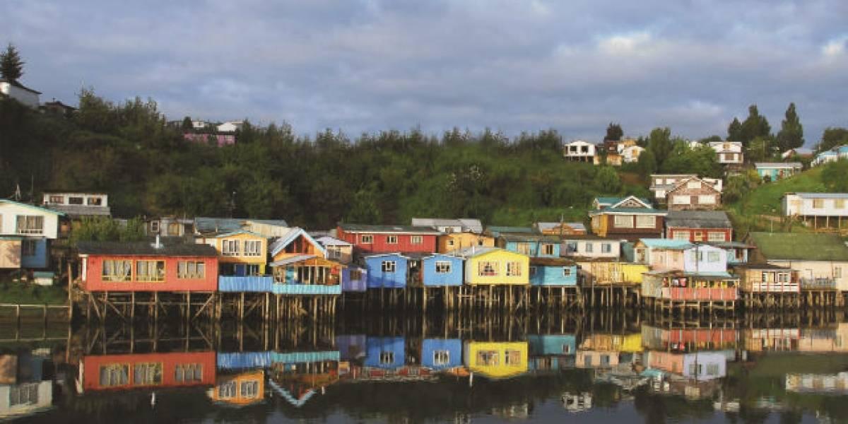 """Huilo Huilo, Chiloé y Cabo de Hornos: elegidos dentro de los 100 destinos """"más verdes"""""""