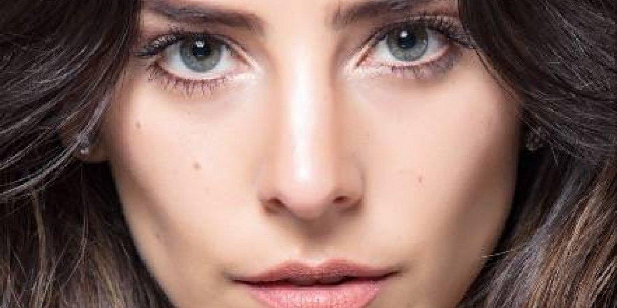 Daniela Castillo regresa al romanticismo