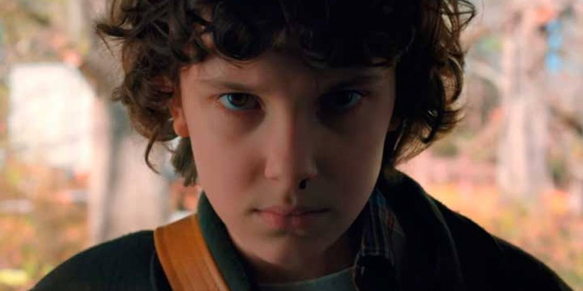 Netflix prepara película con Millie Bobby Brown, de Stranger Things