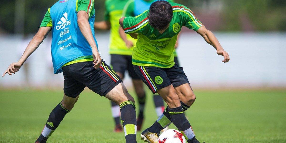 México vs. Chile Sub 17 ¿dónde y a qué hora ver el partido?