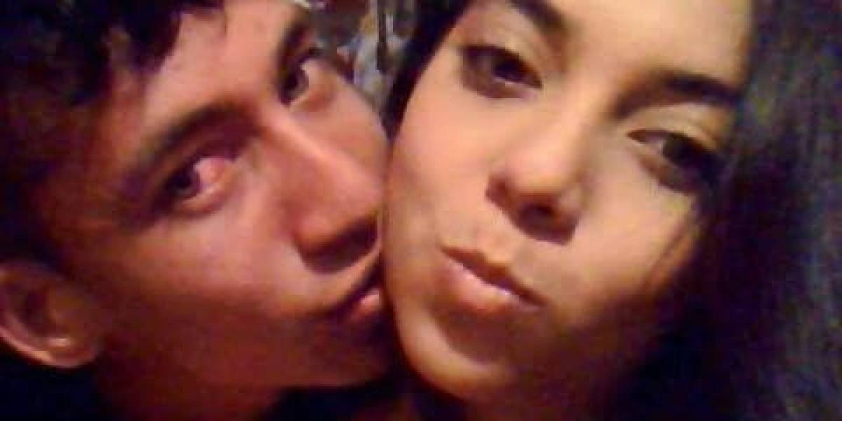 36 años de cárcel para joven que estranguló a su novia