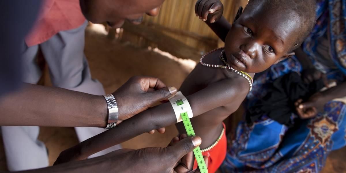 Erradicación de la pobreza depende de nosotros
