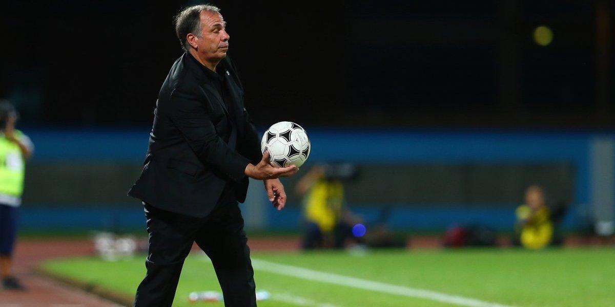 Bruce Arena Renuncia como Técnico de la Selección de los Estados Unidos