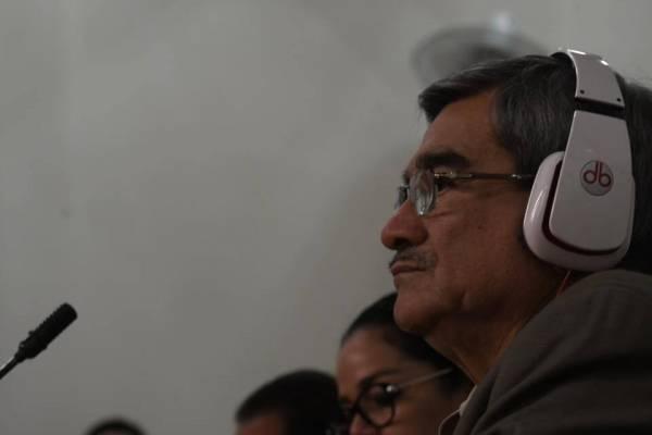 General José Mauricio Rodríguez Sánchez