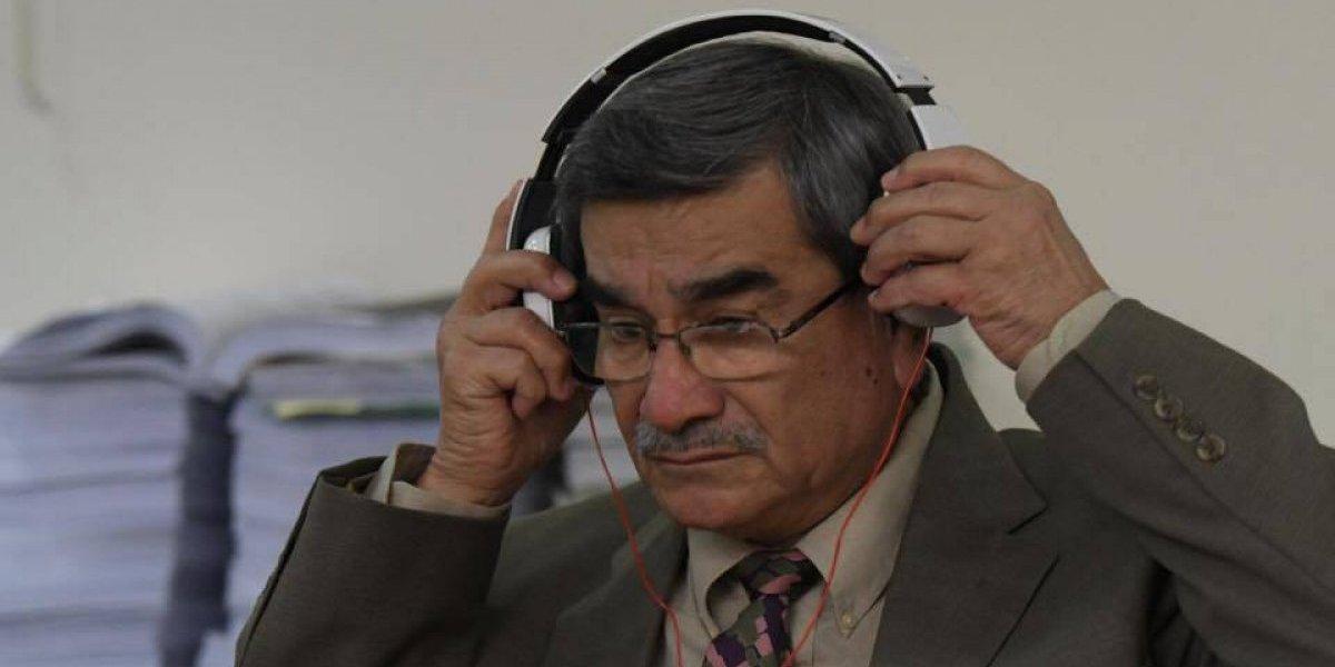 Juicio por genocidio: José Rodríguez vuelve al banquillo