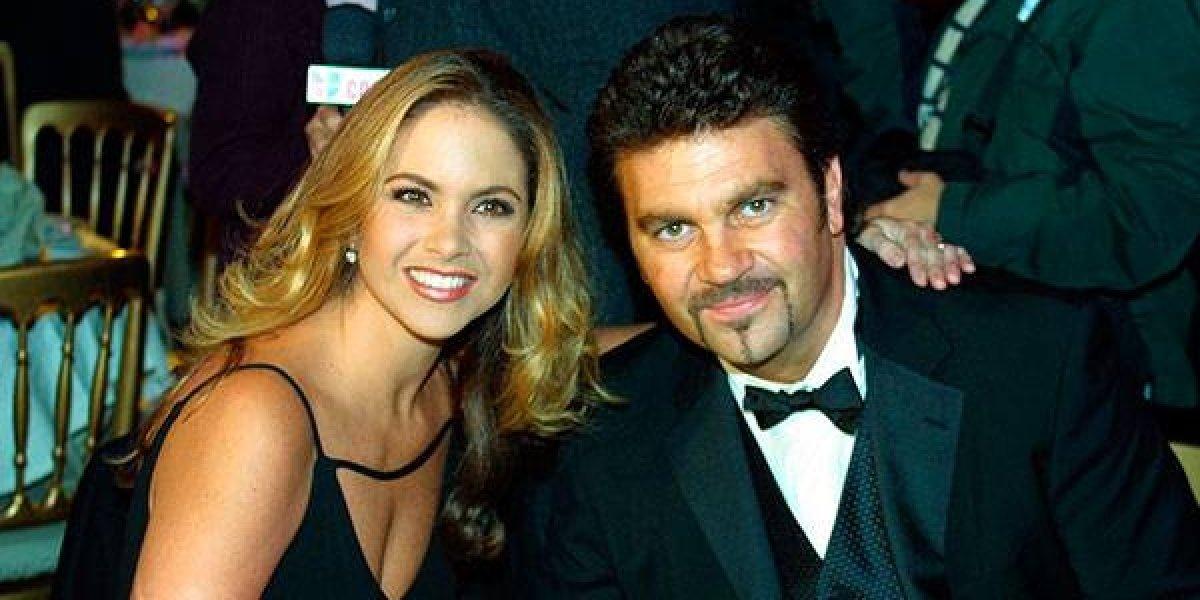 Lucero y Mijares volverán a estar juntos en un escenario, a 8 años de su divorcio
