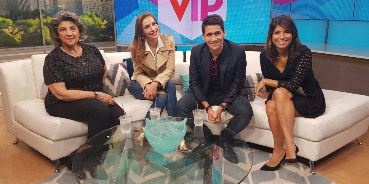 CHV sale a Estados Unidos  a mostrar el Festival de Viña