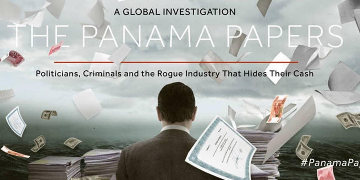 Los descabezados por caso Panama Papers en Colombia