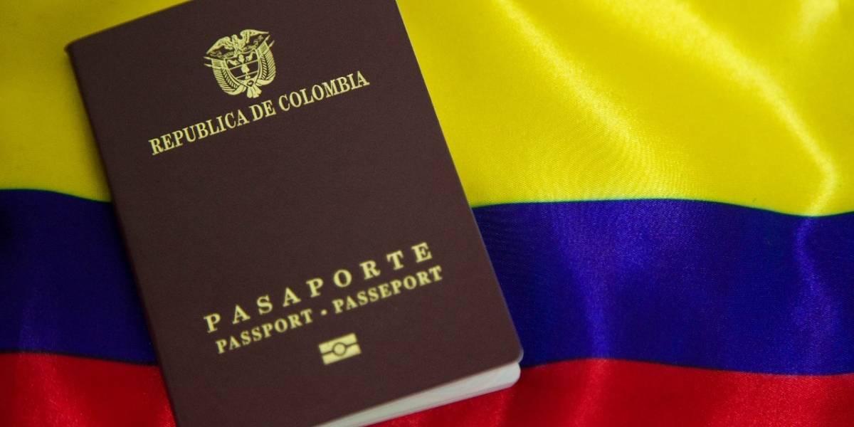 A estos países puede entrar sin pasaporte, solo con su cédula