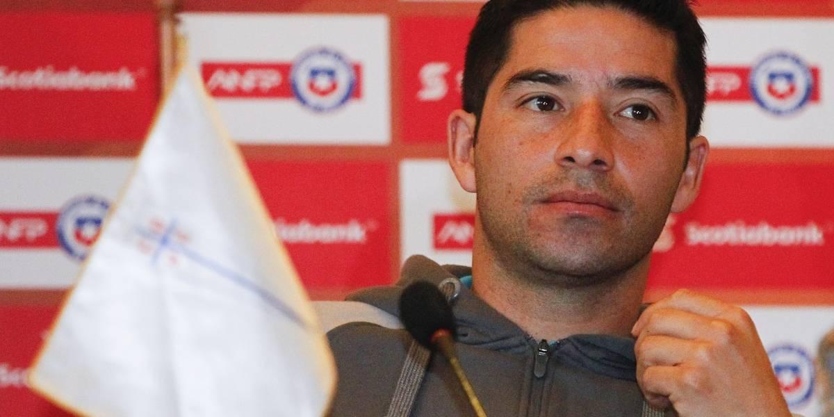 Un comandante para la Roja: Cristián Alvarez postula a Mario Salas a la Roja