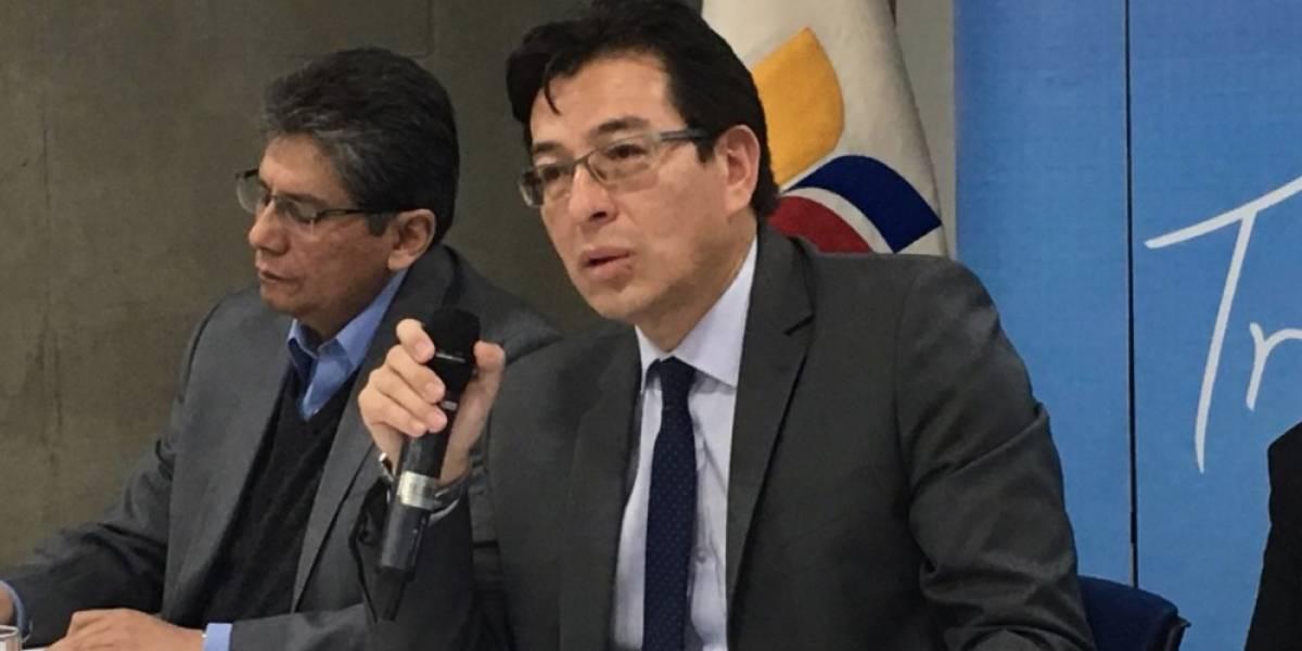 Ministro eleva a 919 las denuncias sexuales contra escolares desde 2014