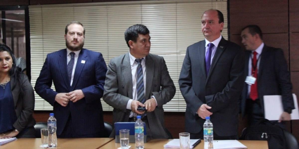 Glas se mantendrá en prisión preventiva por caso Odebrecht