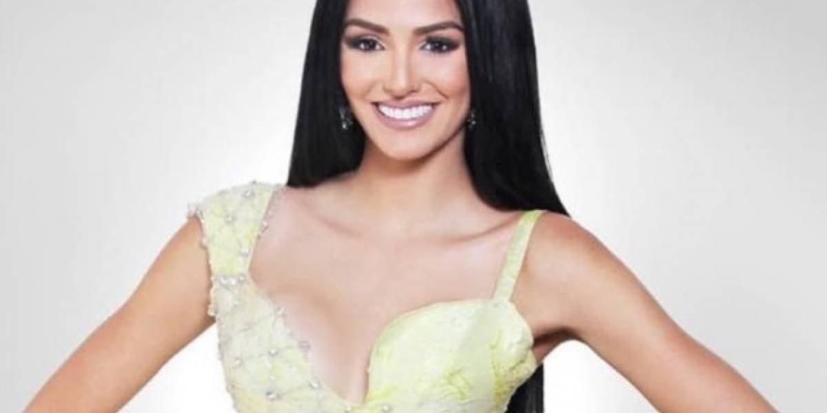 Puerto Rico tampoco estará en Miss International 2017