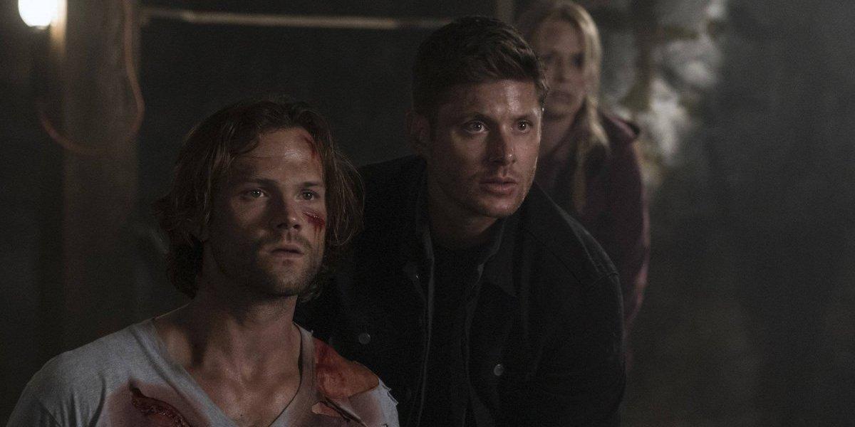 """""""Supernatural"""": Los hermanos Winchester son más divertidos en la vida real"""