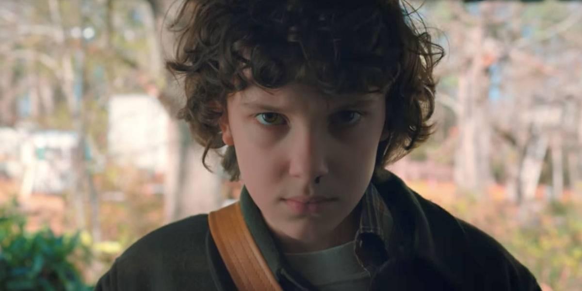 Stranger Things: Novo trailer tem pegada sombria em plena sexta-feira 13; assista