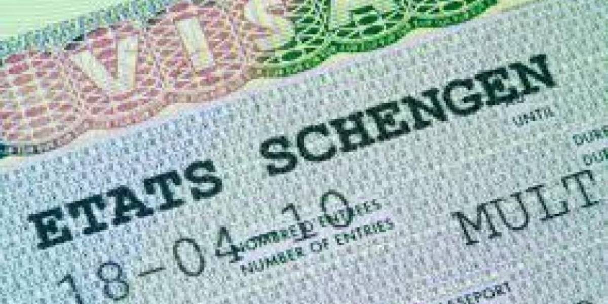Acuerdo entre la Unión Europea y Ecuador dará confianza para eliminar visa
