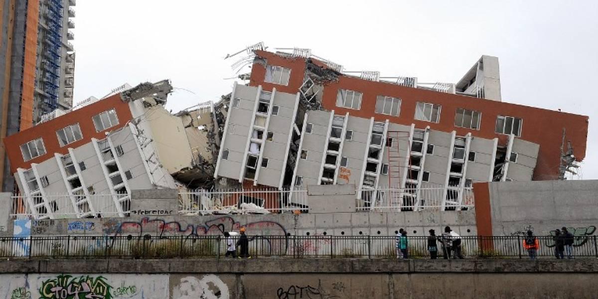 Chile negocia seguro colectivo contra terremotos junto a México, Perú y Colombia