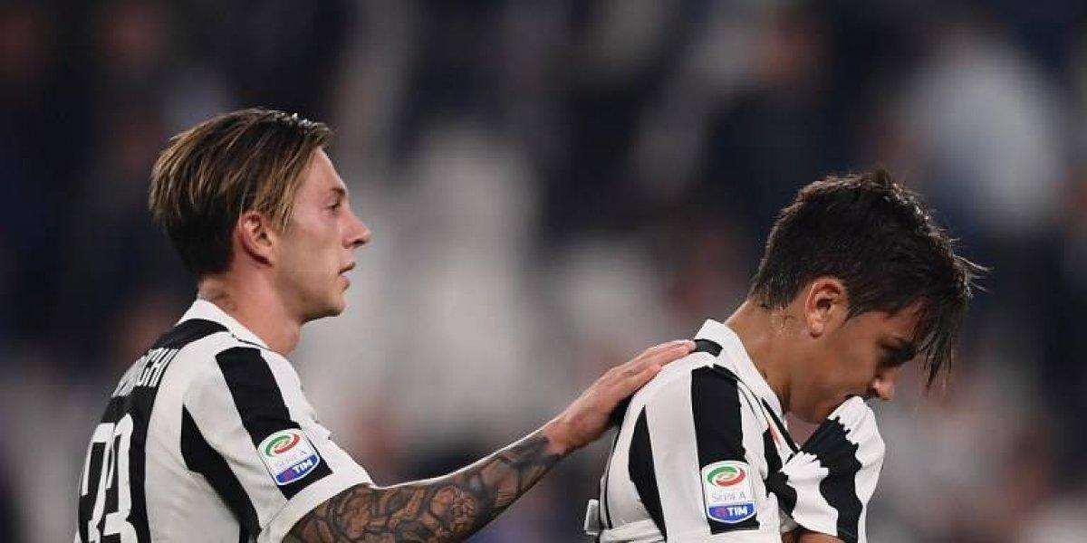 ¿Cambio de guardia en el Calcio italiano? Napoli amenaza seriamente al campeón Juventus
