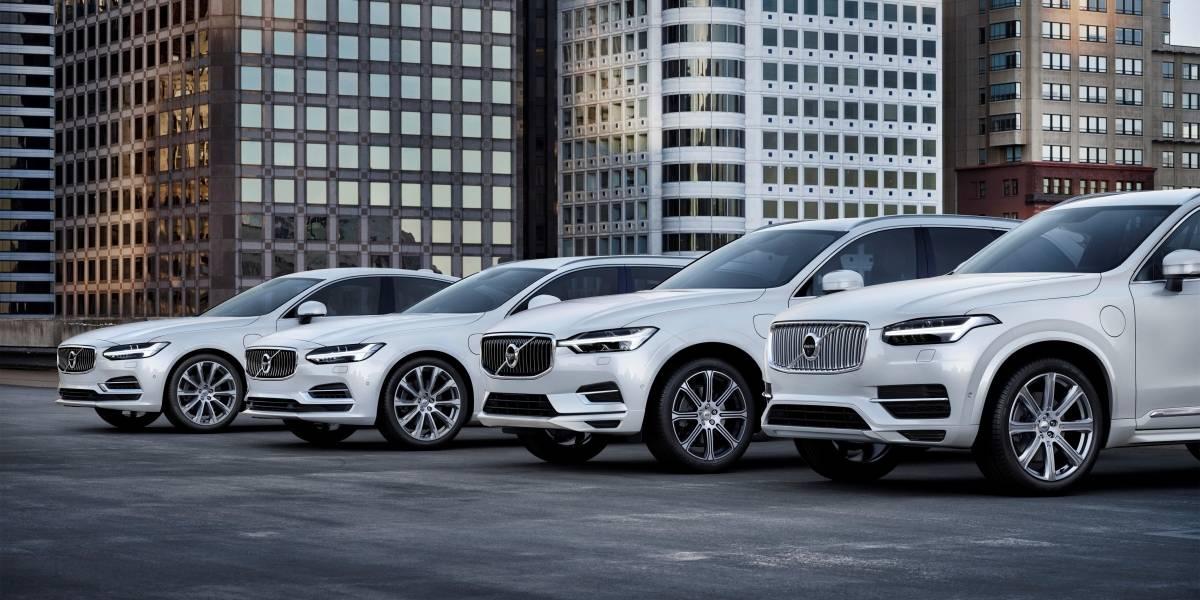 Tanto a nivel local como globalmente, Volvo Cars acumula excelentes ventas