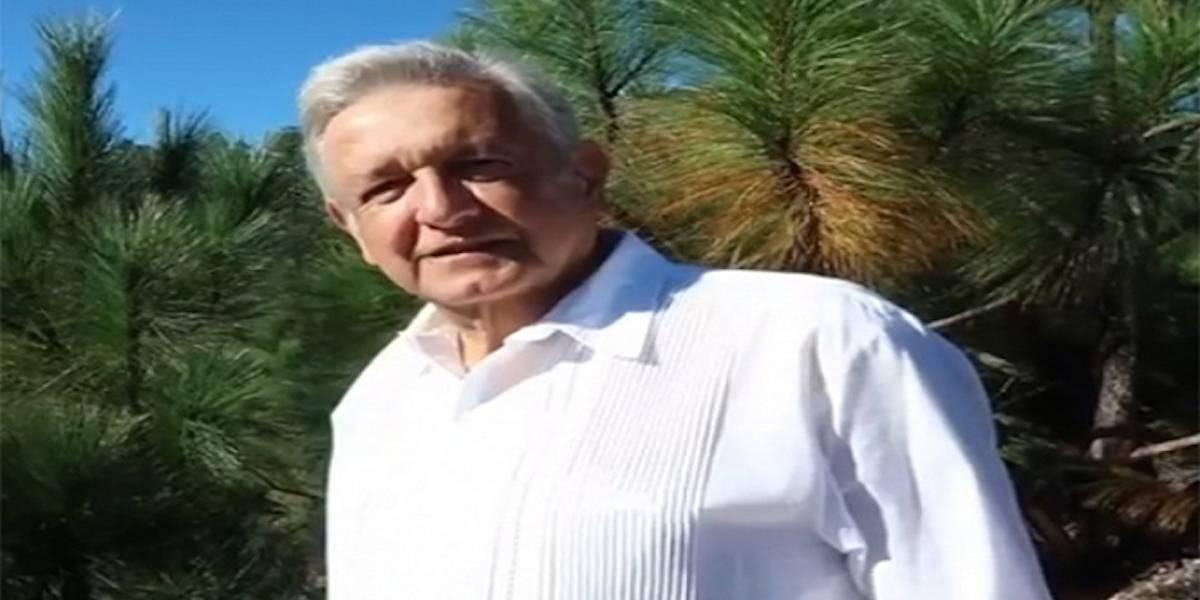 Respetaremos la decisión de Monreal sobre su permanencia en Morena: AMLO