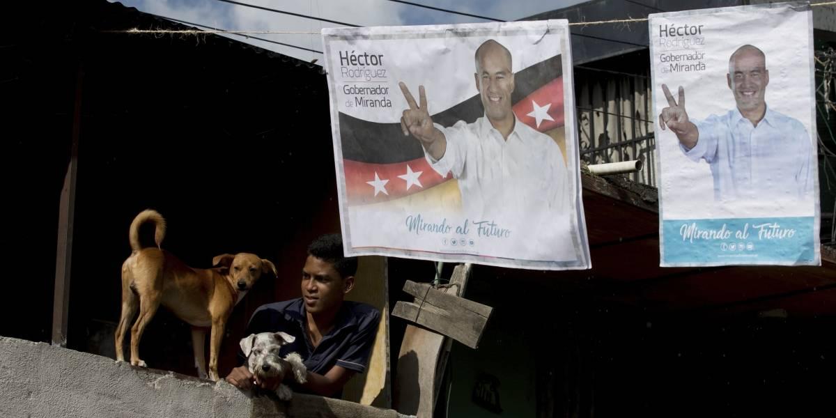 Venezuela se prepara para elecciones en medio de la crisis