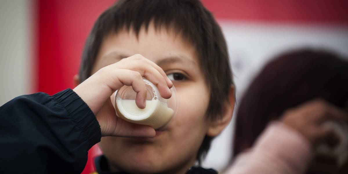 Minsal: Más de 4 mil familias en Chile tienen un niño con alergia alimentaria