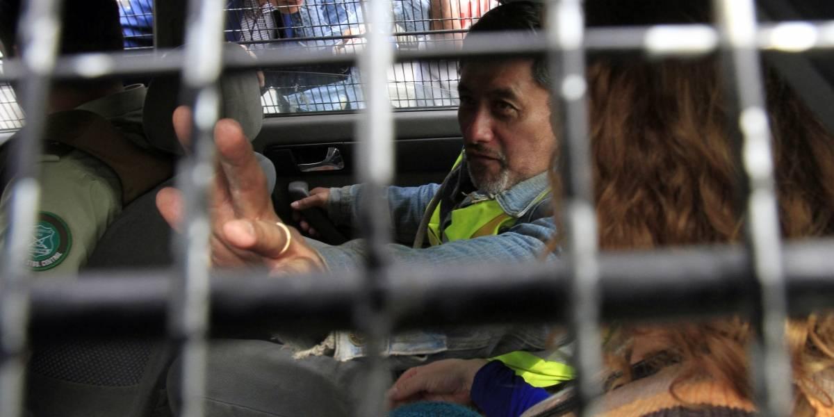 Masivo operativo de Carabineros deja un saldo de más de 2 mil detenidos a nivel nacional