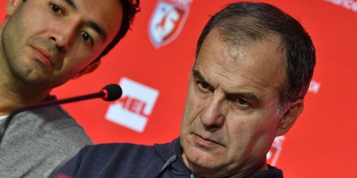"""En la ANFP reconocen que Marcelo Bielsa ahora """"es un candidato muy fuerte"""" para asumir en la Roja"""