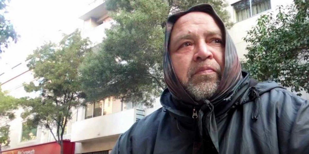"""Todo un país está de luto: muere José Pizarro Caravantes, el emblemático """"Divino Anticristo"""""""