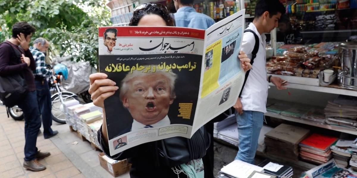 Irán aumenta su capacidad defensiva para hacer frente a EE.UU.