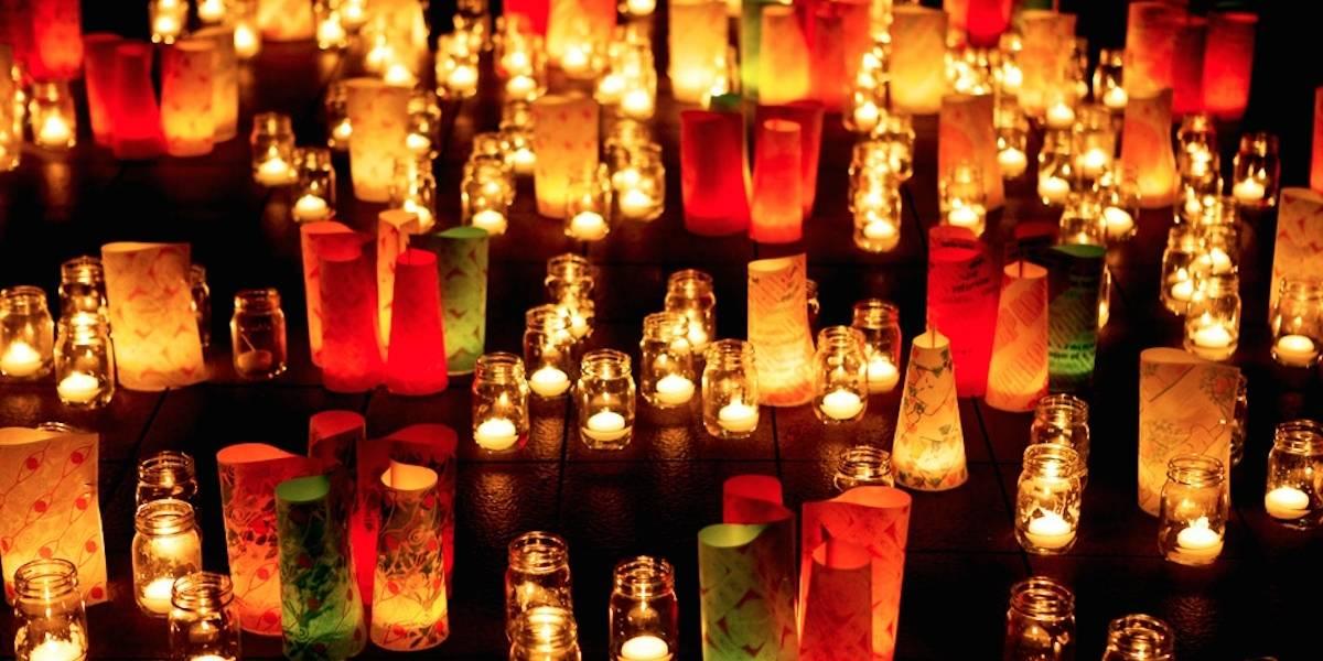 Convocan este domingo a Noche de Velas en honor a víctimas de los sismos